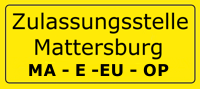 Zulassungsstelle Mattersburg